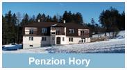 Penzion Hory